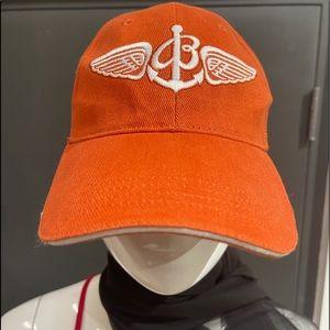 New Breitling  adjustable ball cap